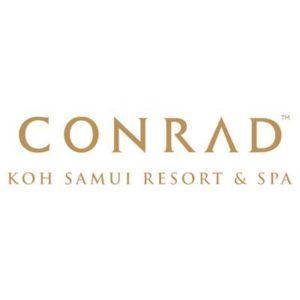 Conrad Koh Samui Resort & Spa