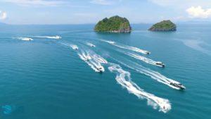 Oceana Samui Speedboats